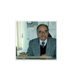 Dr. (Col) V K Kapoor