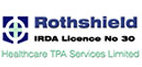 Rothshield Healthcare TPA Services Limited