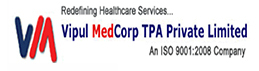 Vipul Med Corp TPA Pvt Ltd