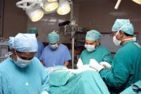 KUC Hospital Operation Theatre